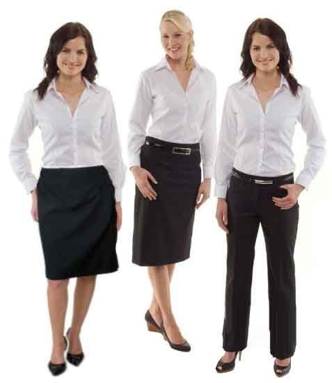 Corporate Wear For Women Fashion Dresses