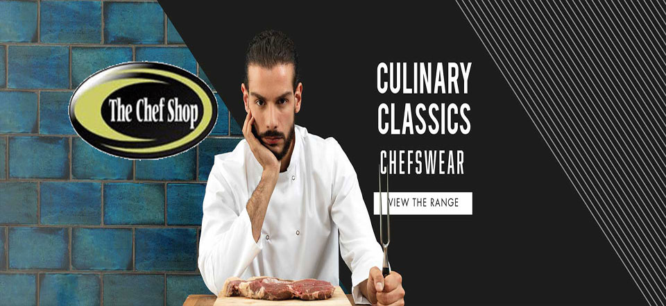 Chef Clothing